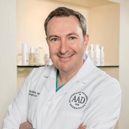 Gene Rubinstein, MD, FAAD